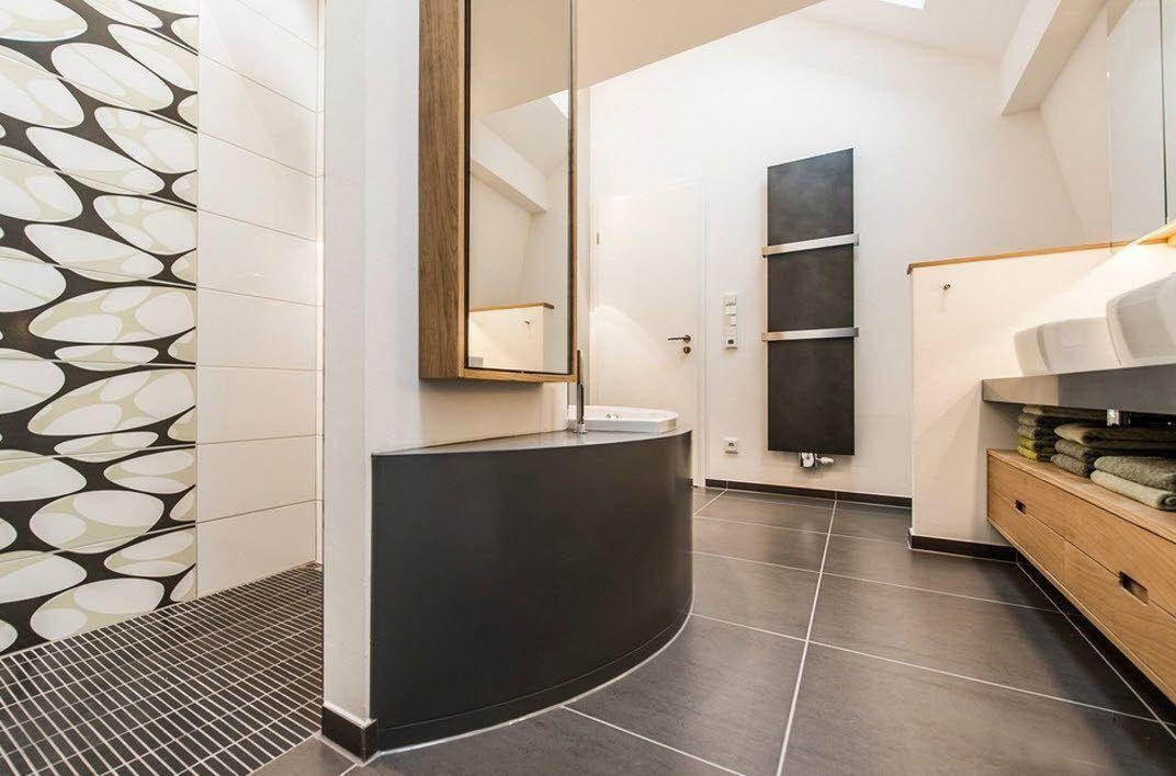 Bad Design Ideen 2017 Bathroom designs