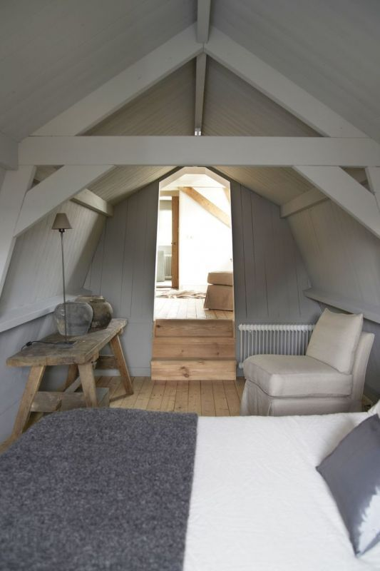 interieur | slaapkamer op zolder - stijlvol styling woonblog www, Deco ideeën