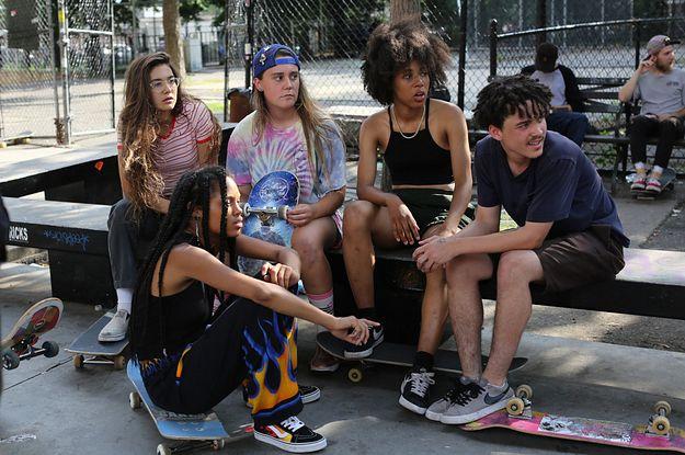 Photo of Mid90s er årets største skateboardfilm, men den er ikke den beste