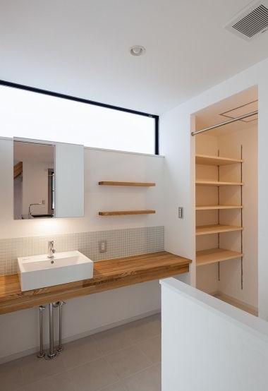 세면대를 담은 일본 인테리어 네이버 블로그 浴室リフォーム 住宅 家