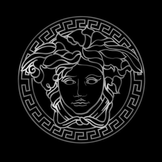 Versace Logo Versace Logo Versace Apple Watch Faces