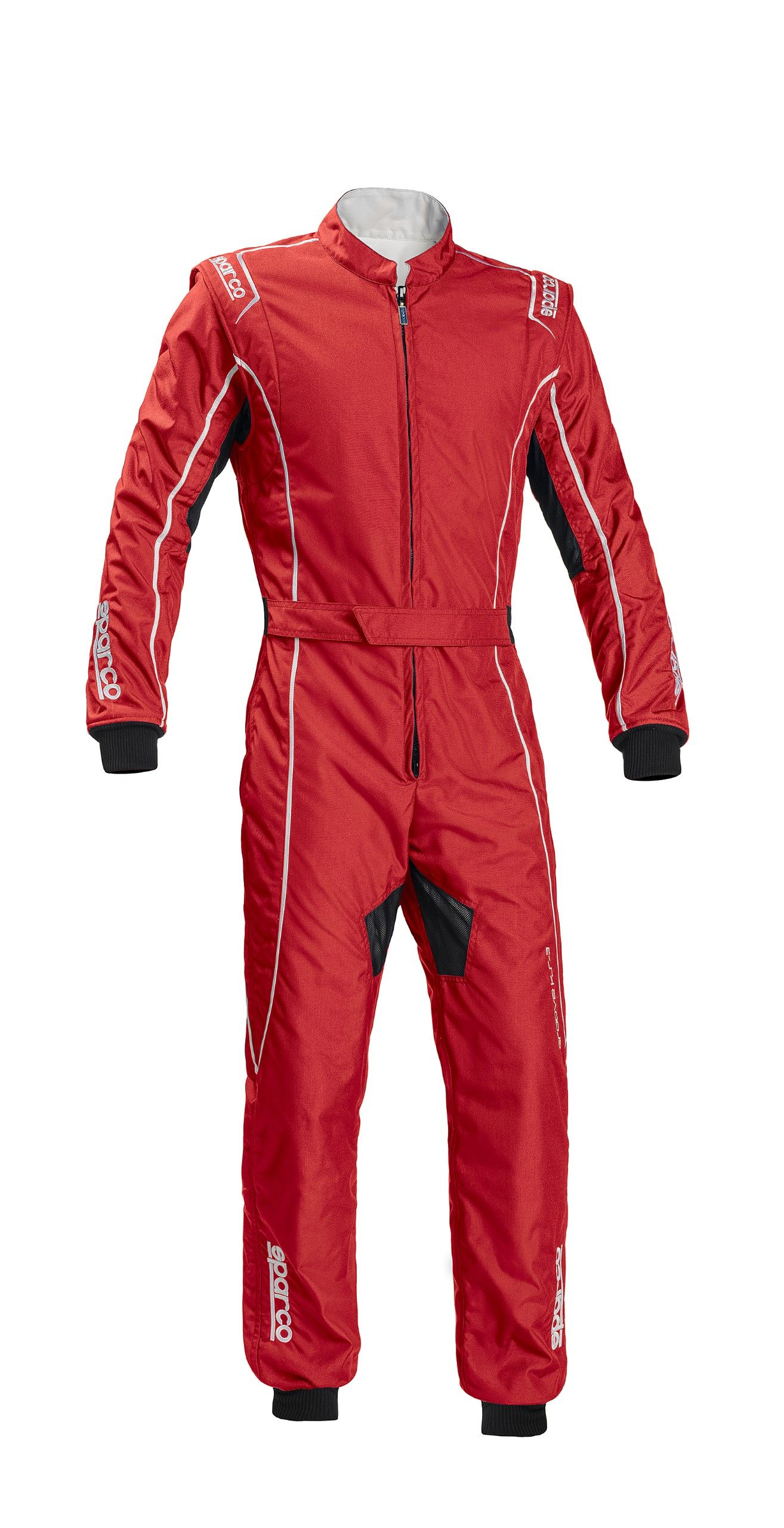 Sports Car Clothing Sparco Groove Ks 3 Kart Racing Suit Races Outfit Casual Activewear Racing Suit