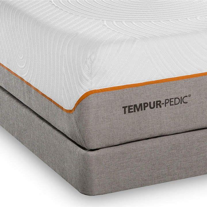 Tempur Pedic Tempur Contourtm Elite Breeze 2 0 Mattress Box