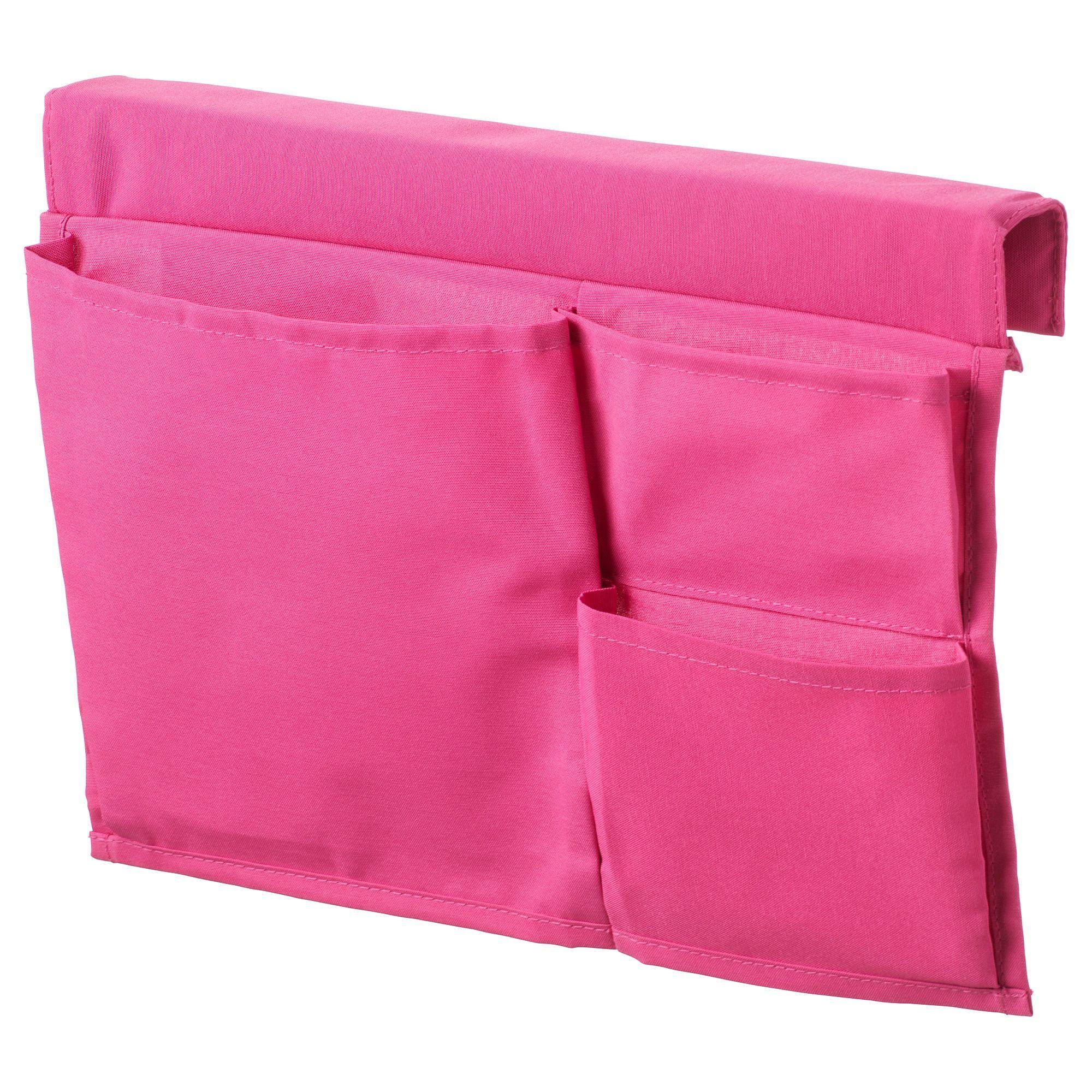 Ikea Stickat Poche Rangement Pour Lit Rose Bed Pocket Ikea Bed Tent