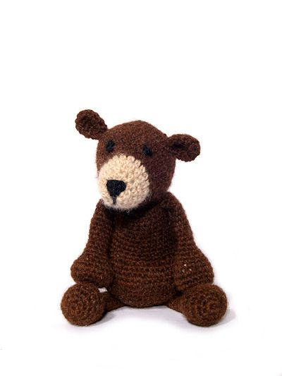 Penelope the Bear