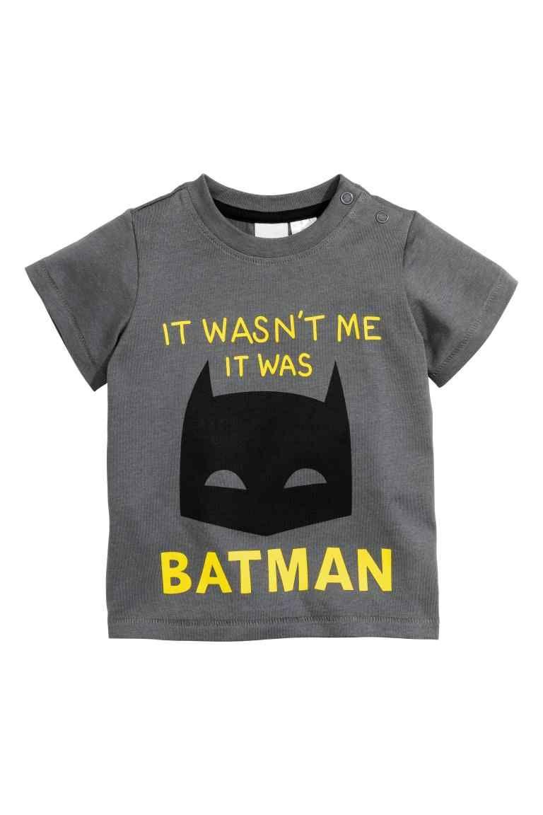 49f612335 H&m Batman Toddler Underwear, Disney Boys, Batman T Shirt, Boys Shirts, Tee