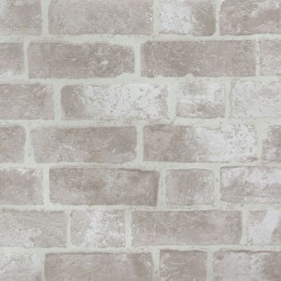 20+ Light Gray Brick Wallpaper Background