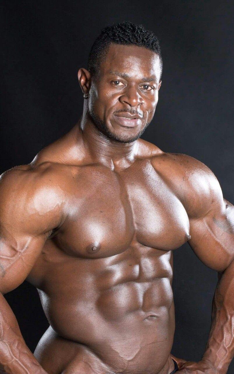 blackman-muscle