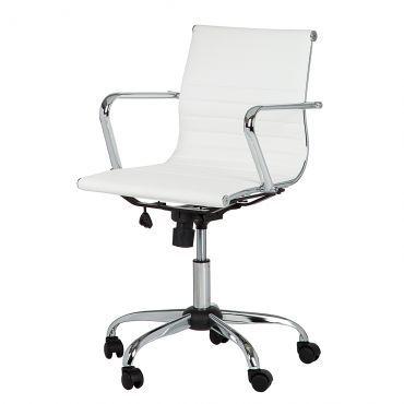 Chefsessel Audrey Niedrige Ruckenlehne Schreibtischstuhl Stuhle Sessel