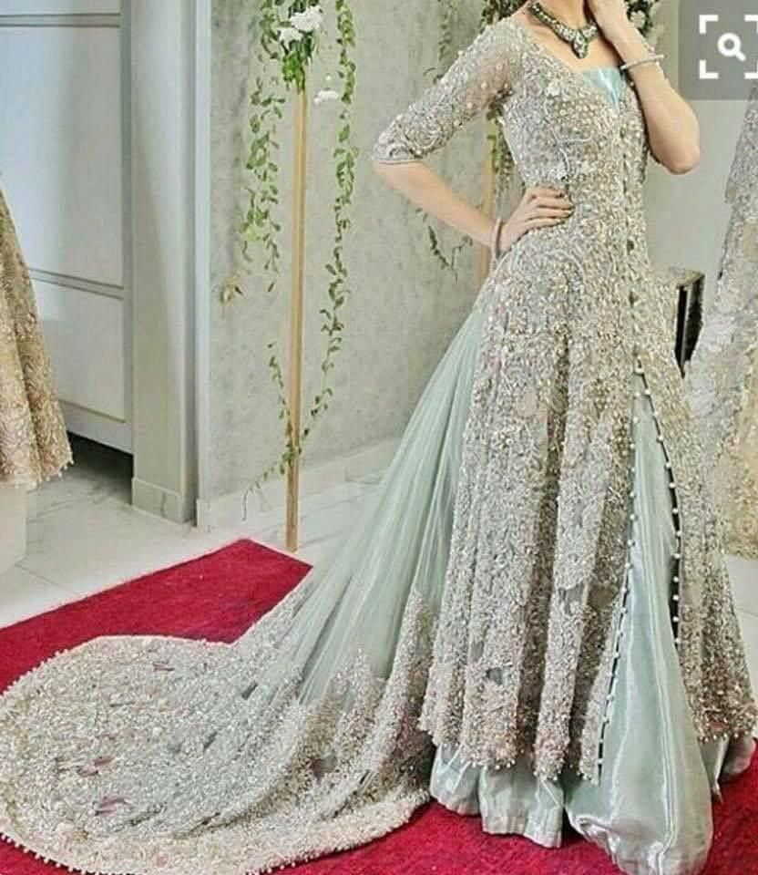 Pin On Beautiful Indian Wedding Dress