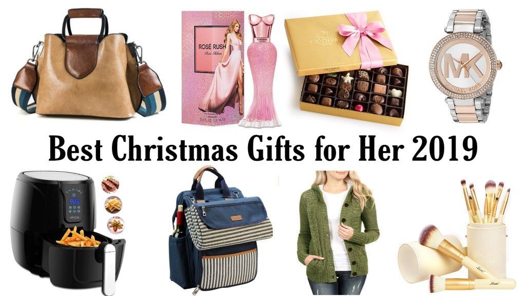 Best Christmas Gifts 2020 For Her Best Christmas Gifts for Her 2019 | Christmas gifts for her