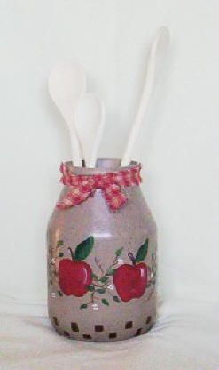 apple utensil jar.jpg (247×416)