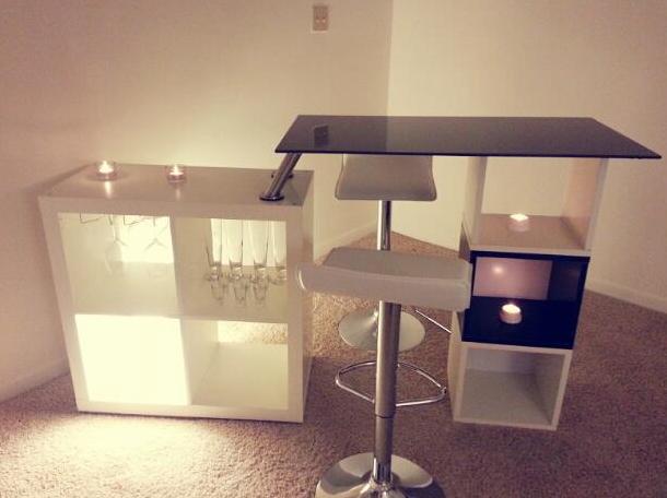 Meuble Bar De Salon Ikea Design Perfect Voor Het Huis Huis Ideeen