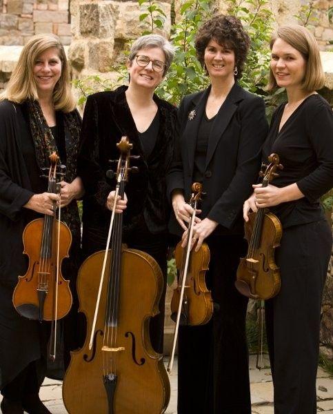 String Quartet Wedding.See Eloquence String Quartet And Trio Of Napa Valley On Weddingwire