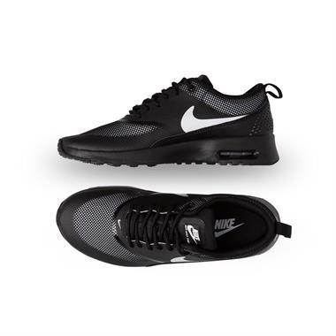 Nike Air Max Thea Des Femmes De Prime Gilet Réfléchissant Noir Gid
