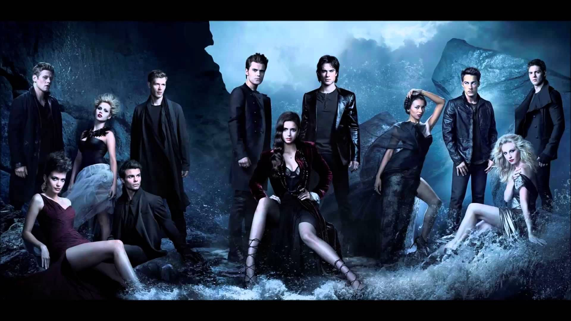 Vampire Diaries 4x12 Cary Brothers If You Were Here Vampire Diaries Wallpaper Vampire Diaries Vampire Diaries Seasons