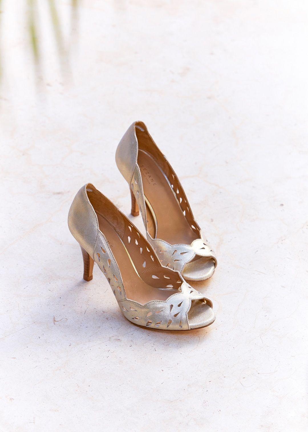 the cheapest coupon code online retailer Sézane - Escarpins High Jane | Chaussures | Chaussure ...