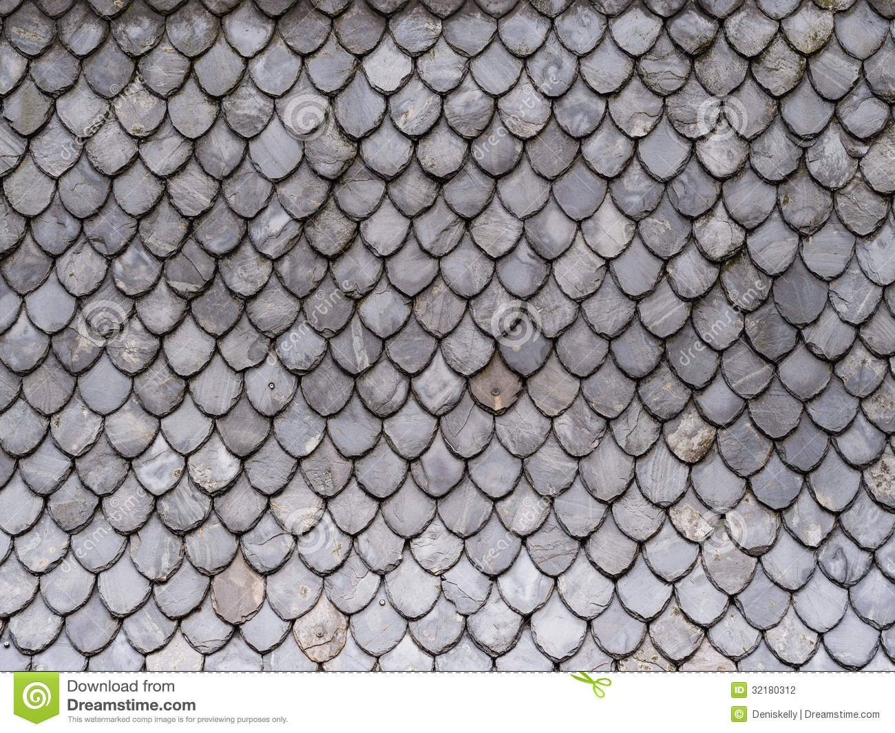 marvelous roof tile patterns #1: roof-tiles-abstract-pattern-close-up-detail-patterns-made-old-bergen-norway-32180312.jpg  (1300×1065) | Houses u0026 Homes | Pinterest | Photos and Search