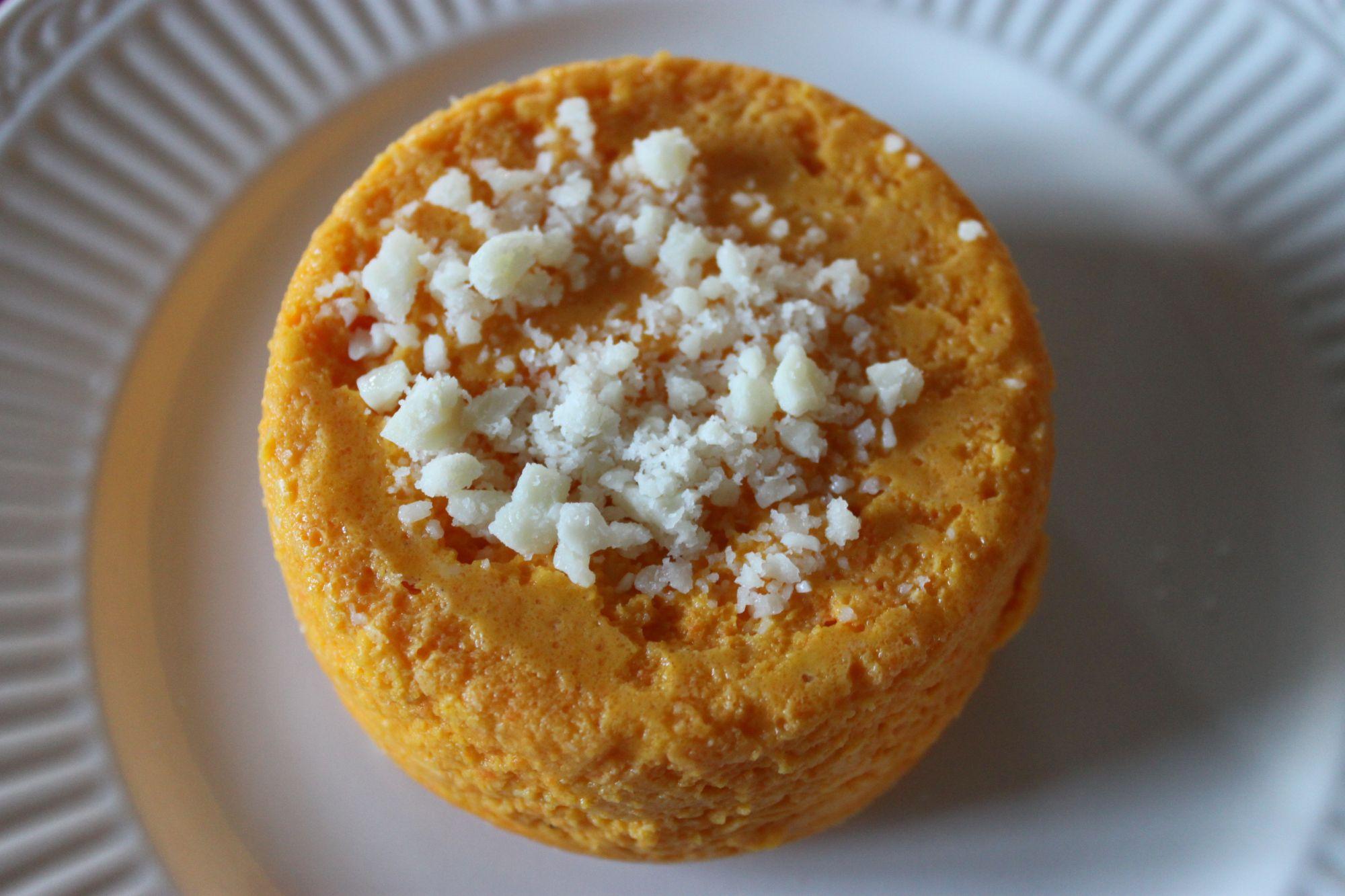 recipe: carrot souffle savory [32]