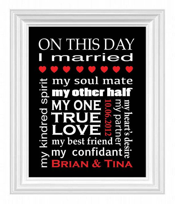 valentine s day gift first anniversary gift personalized gift for