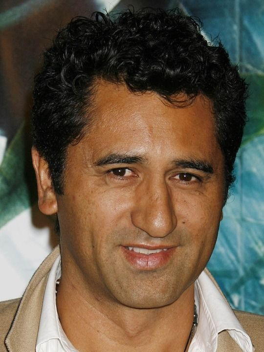 cliff curtis interview