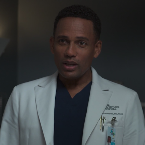 The Way Dr Andrews Talked To Shaun On The Good Doctor Last Night Made Fans Cry Good Doctor Lost My Job Getting Him Back