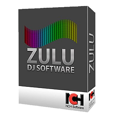 Zulu DJ Mixing Software - Download