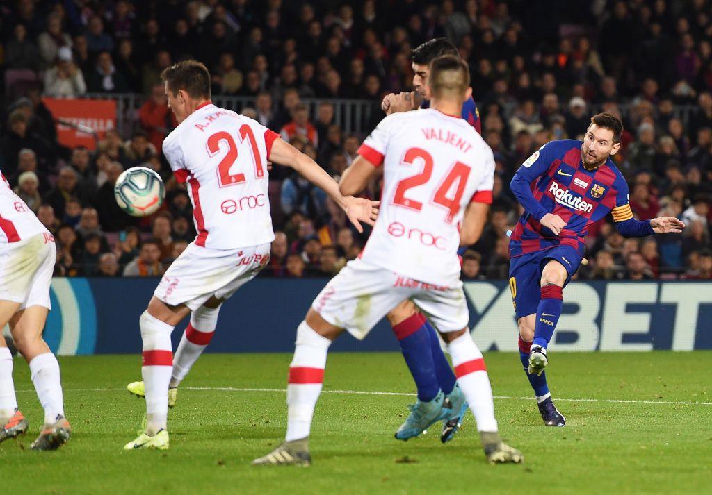 How to watch Mallorca v Barcelona in 2020 La liga