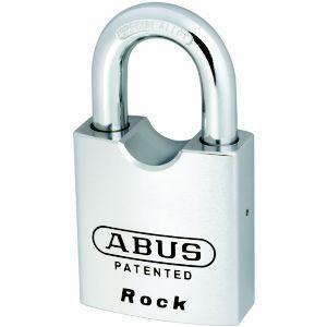 ABUS Padlocks-x 4 KEYED ALIKE Abus Padlock Free Postage-6840QUADSC