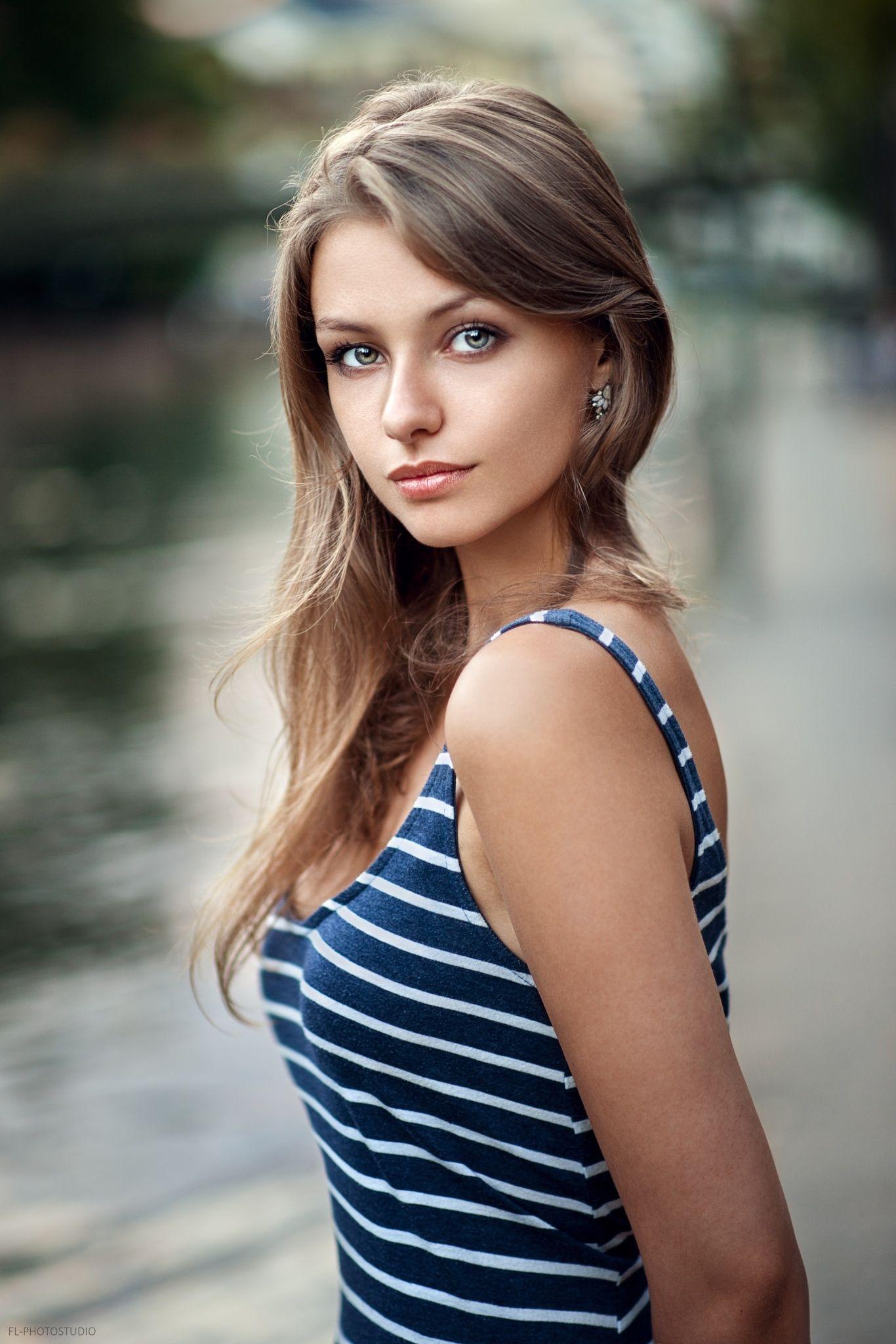 Bogdana by Sean Archer / 500px   Beauty girl, Beautiful