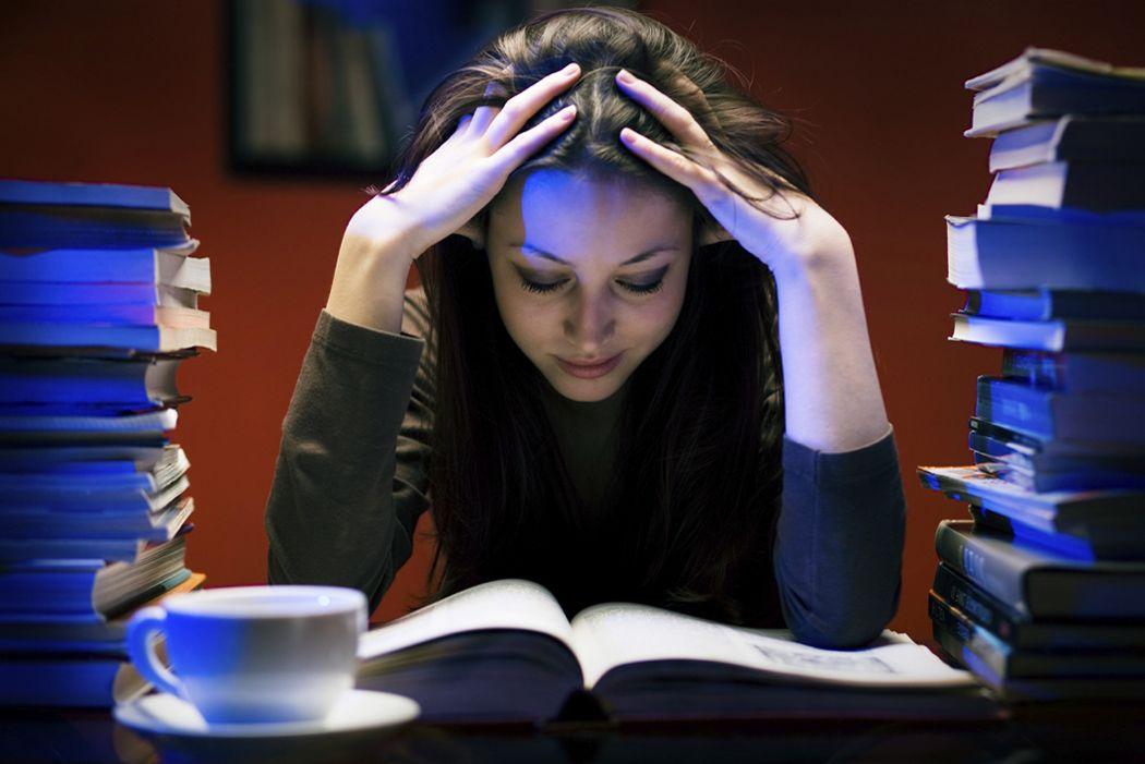 non mi piace studiare