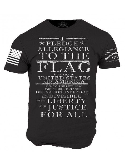 eb3b6c07dd9 Pledge of Allegiance