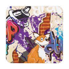 Image result for Urban fox cartoon animation