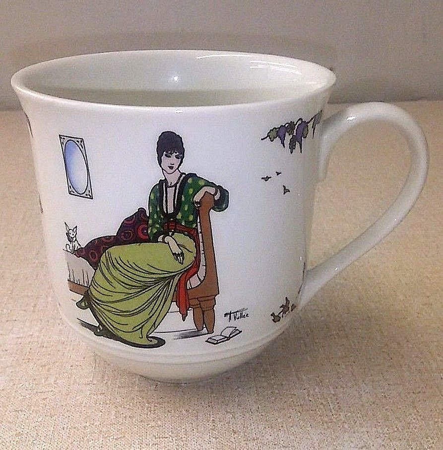 For This Lovely Villeroy Boch Mug Robe D Interieur Design By T Made In Luxembourg