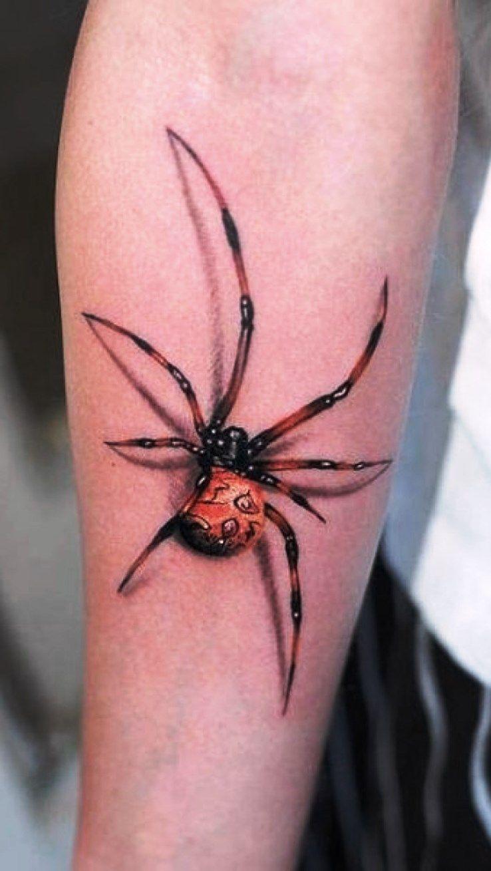 3d spider tattoo pictures spinne pinterest t towierungen tattoo designs und 3d spinne tattoo. Black Bedroom Furniture Sets. Home Design Ideas