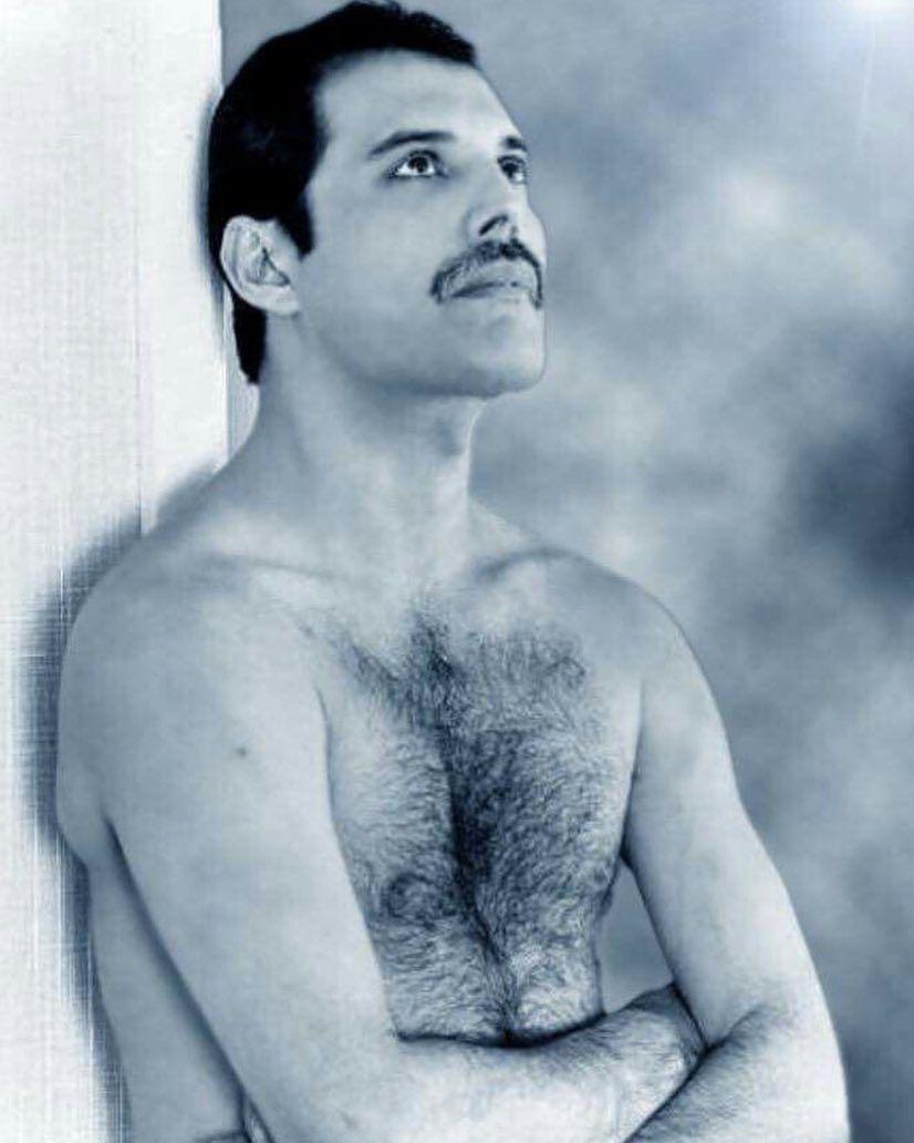 """✦ Freddie Mercury Fan ✦ on Instagram: """"Angel"""