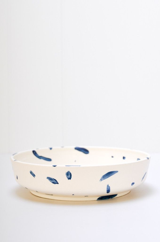 confetti bowl by koromiko.