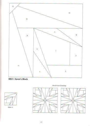 6af457bf704b8ec3e95c921e2a544862.jpg 368×512 pixels | quilting ...