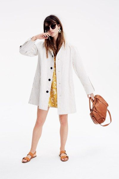 ec77d68e21e83 Madewell Spring 2017 Ready-to-Wear Collection - Vogue