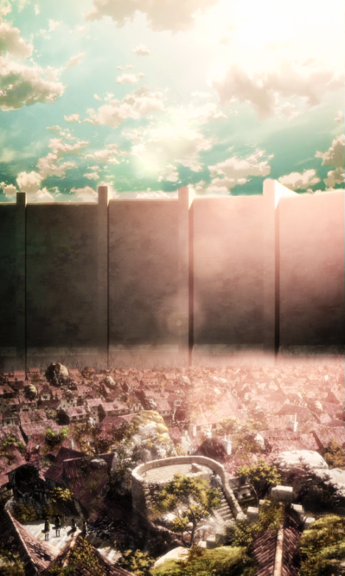 Dark Side Of The Moon Attack On Titan Aesthetic Attack On Titan Anime Attack On Titan Art