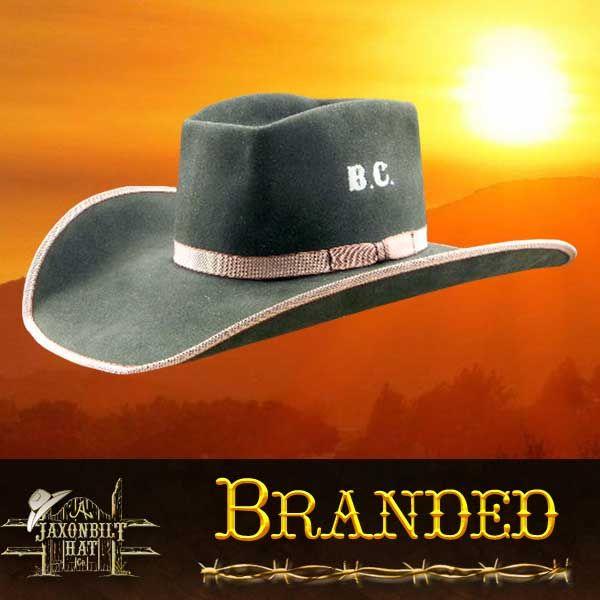 15 Branded Jaxonbilt Hats Cowboy Hats Hats Custom Cowboy Hats