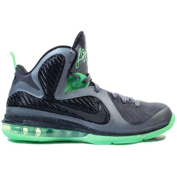 timeless design be881 d3922 Top 15 Nike Lebron 9 Colorways ❤ liked on Polyvore ...