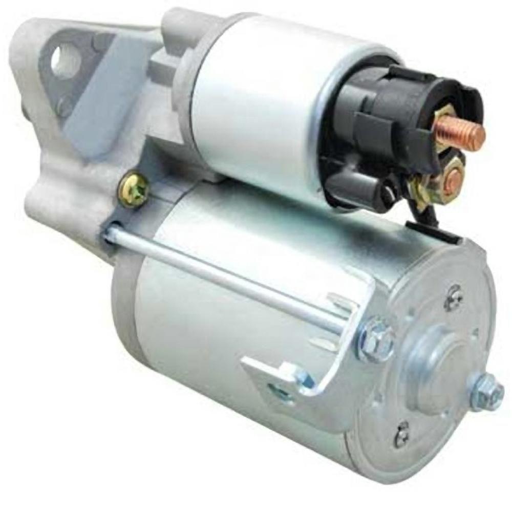 Wps World Power Systems Starter Motor 17729n Starter Motor New