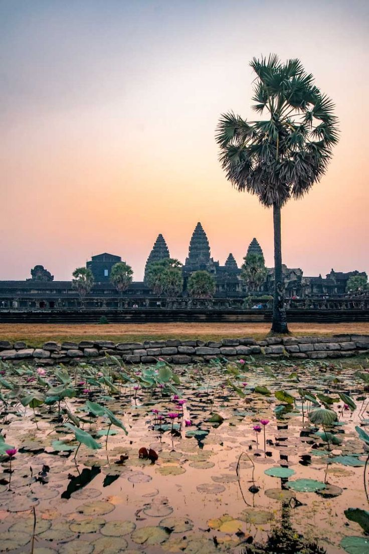 See the very best SIem Reap Temples in Angkor Cambodia | Siem Reap Cambodia | Angkor Wat | Bayon | Ta Prohm |  Cambodia Travel Destinations | Cambodia Honeymoon | Backpack Cambodia | Backpacking | Cambodia Vacation | Cambodia Photography | Southeast Asia | Budget | Off the Beaten Path | Bucket List | Wanderlust | Things to Do | Culture | Food | Tourism | #travel #vacation #backpacking #budgettravel #offthebeatenpath #bucketlist #wanderlust #Cambodia #Asia #southeastasia
