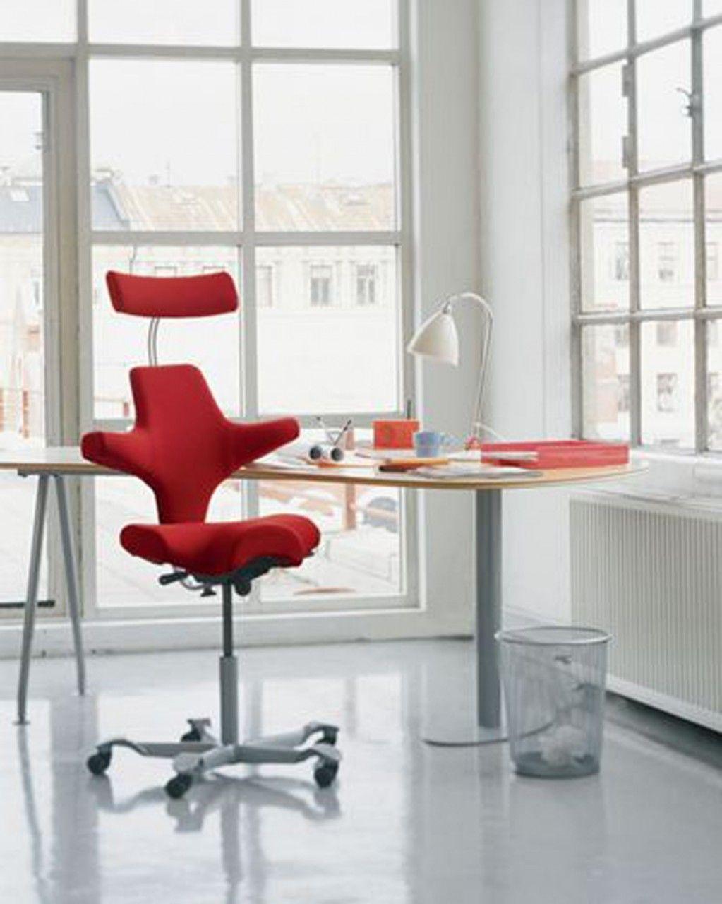 Hag 8106 Capisco Classic Saddle Seat With Back Best Ergonomic Chair Ergonomic Chair Healthcare Furniture