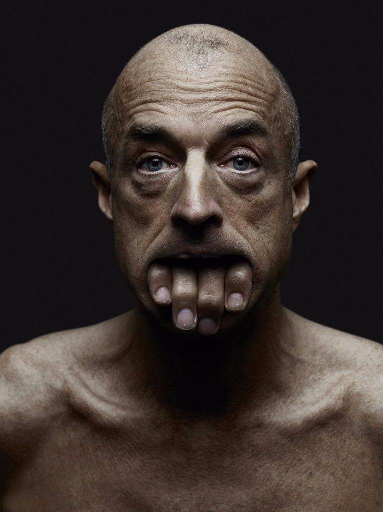 Fotografia surrealista #Ixousart