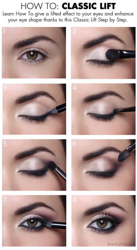 16 Wedding Eye Makeup Ideas For Brides Eye Makeup Pinterest