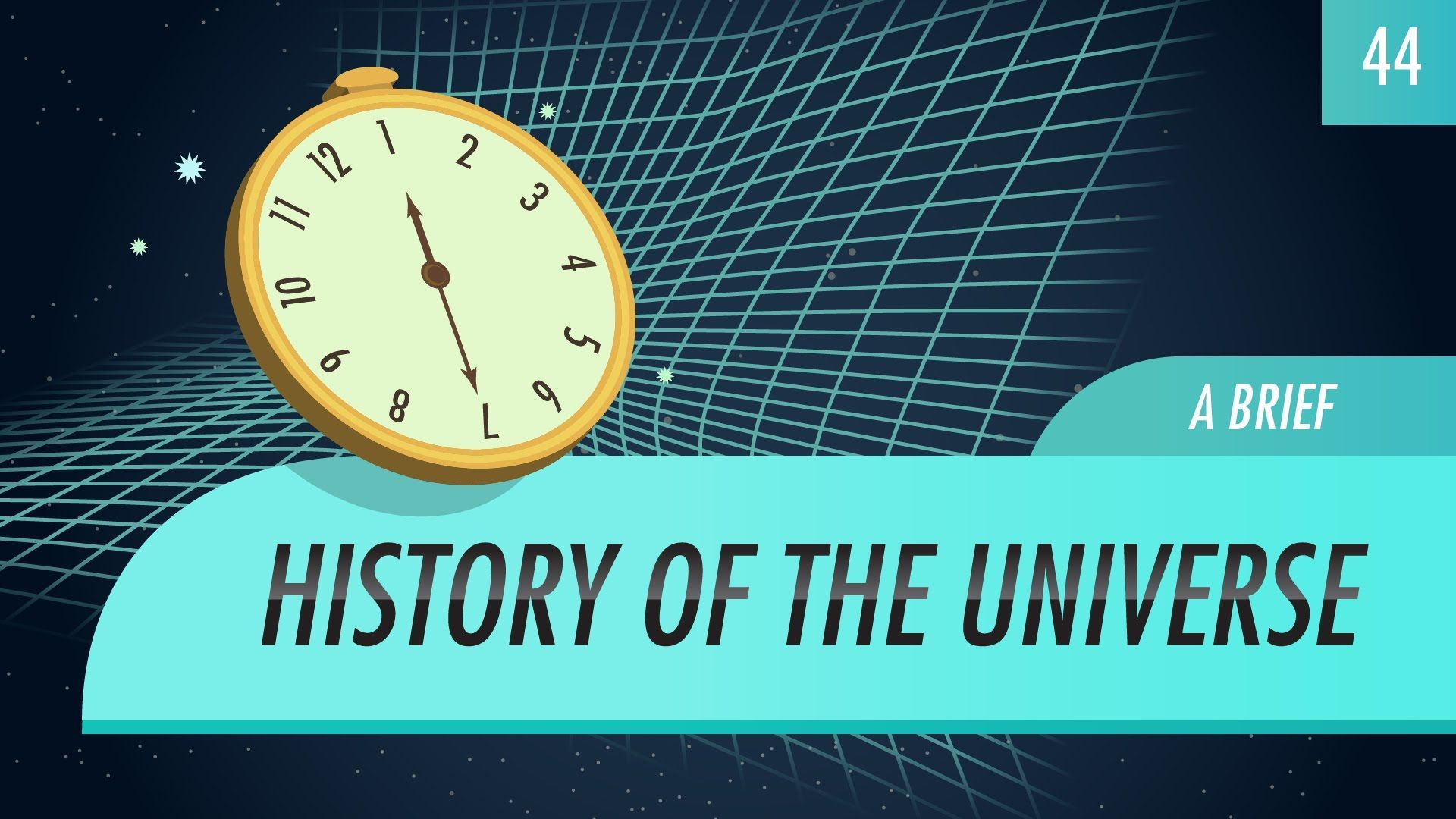 A Brief History Of The Universe Astronomy 44