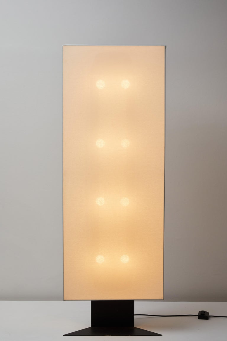 Floor Lamp By Artemide In 2020 Floor Lamp Lamp Flooring
