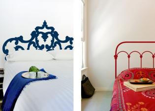 Organize sem Frescuras   Rafaela Oliveira » Arquivos » Como decorar o quarto gastando pouco